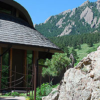 best Boulder Colorado landscape design and construction, Boulder, CO